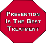Drug prevention services